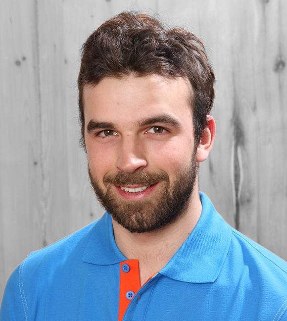 Leon Glajcar-Berg
