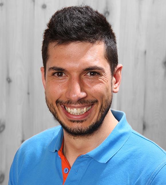 Stefano Montuoro